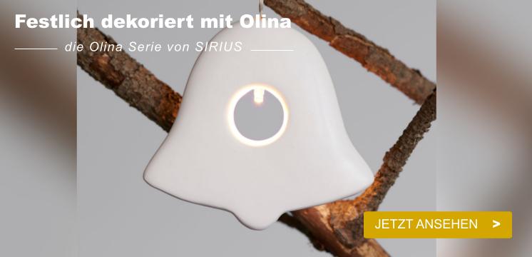 Sirius Onlina - Leuchtobjekte
