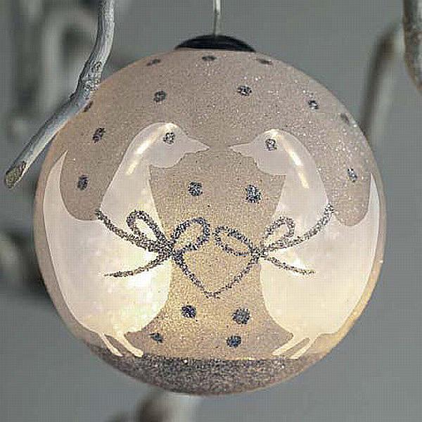Terrassenmeister Außenbeleuchtung : Leuchtkugeln Wundersch u00f6ne Au u00dfenbeleuchtung F u00fcr Ihren