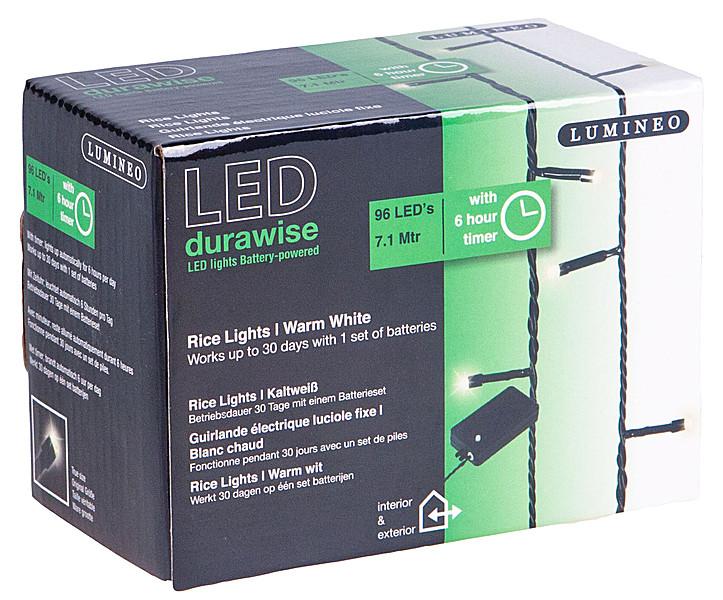 lichterkette ricelight von kaemingk jetzt kaufen. Black Bedroom Furniture Sets. Home Design Ideas